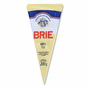 Сир Cremiere de France Laita Брі 60% з коров`ячого молока