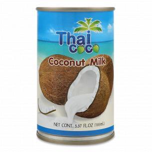 Молоко кокосове Thai Coco стерилізоване