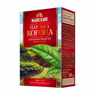 Чай Майский чай Царська Корона