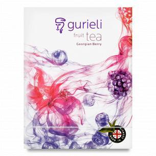 Чай фруктовый Gurieli Ягоды...