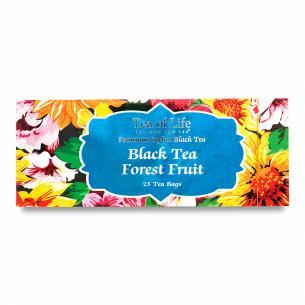 Чай чорний Tea of ??Life...