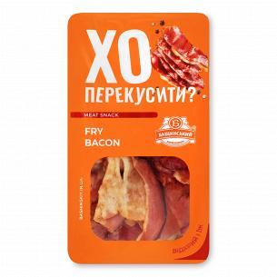 Бекон Бащинский Fry Bacon обжаренный в/с