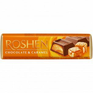 Батончик Roshen з...