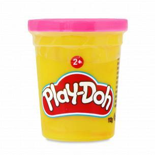Тесто для лепки Play-Doh