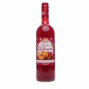 Вино плодове Valensina Глінтвейн Orange-Pomegran