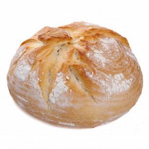 Хліб Fozzy Вулкан