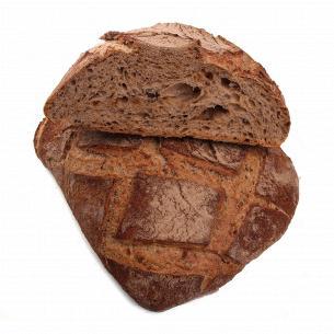 Хліб Fozzy гречаний подовий