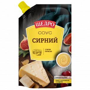 Соус Щедро Сирно д / п