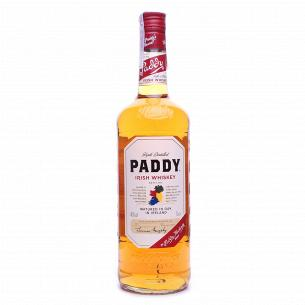 Віскі Paddy Irish Whiskey