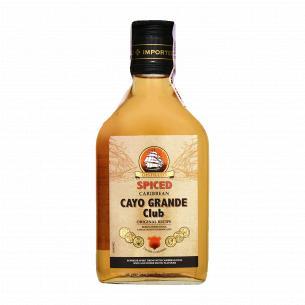 Напиток на основе рома Cayo...