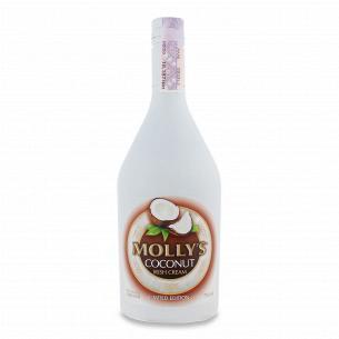 Лікер Molly`s Coconut Irish...