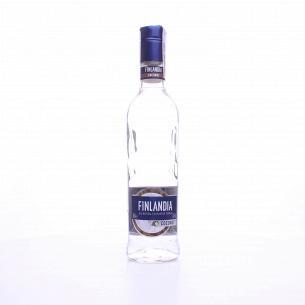 Водка Finlandia Coconut