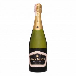 Вино игристое Gran Baron...