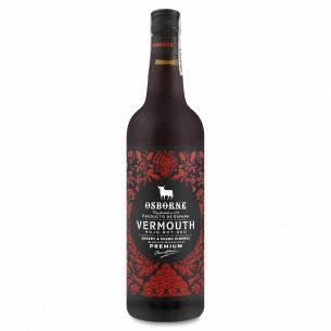 Вермут Osborne Premium Rojo