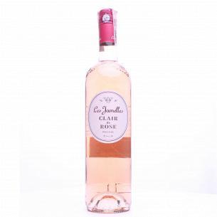 Вино Les Jamelles Claire de...