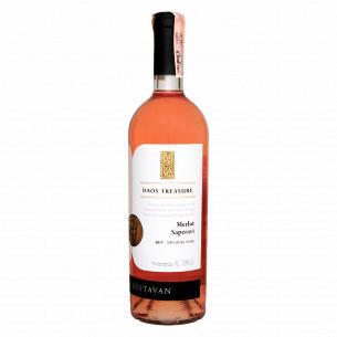 Вино Bostavan Dacian...