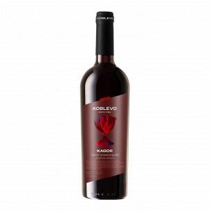 Вино Коблево Кагор