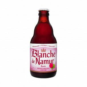 Пиво Blanche De Namur Rosee...