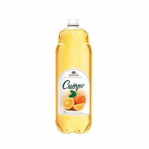 Напиток Оболонь Ситро 2л