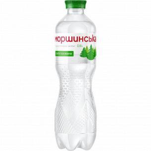 Вода минеральная Моршинская...