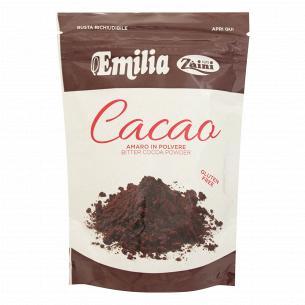 Какао Zaini Эмилия растворимое