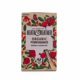 Напиток Heath&Heather гранат