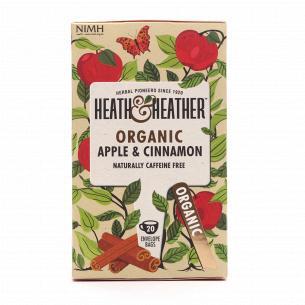 Напиток Heath&Heather...