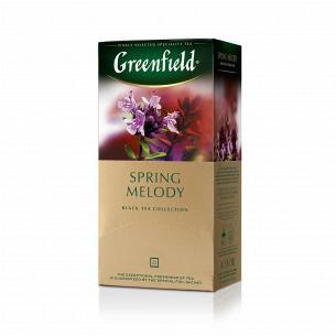 Чай Greenfield Spring...