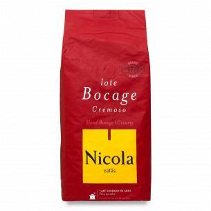 Кава зерно Nicola Blend...