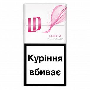 Сигарети LD Super Slims Pink