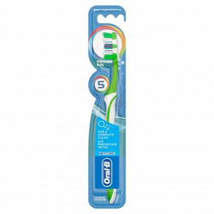 Щітка зубна Oral-B Комплекс...