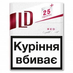 Сигареты LD Red 25