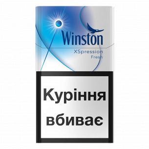Сигарети Winston XSpression...