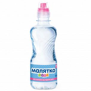 Вода питна Малятко дитяча...