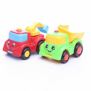 Іграшка дитяча транспортна...