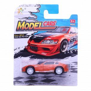 Іграшка Автомодель 8см в...
