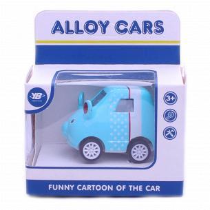 """Іграшка дитяча. """"Машинка..."""
