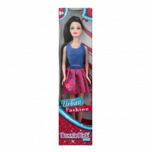 Лялька Bonnie Pink Літня...