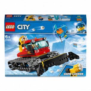 Конструктор Lego City 60222...