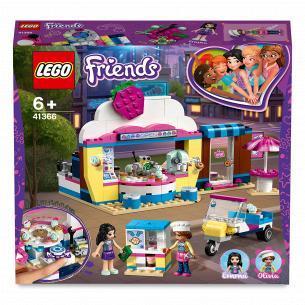 Конструктор Lego Friends...