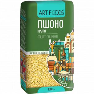 Крупа пшоно Art Foods...