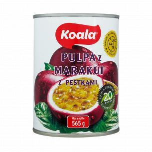 Пюре Koala з маракуї з...