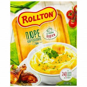 Пюре Rollton картопляне зі...