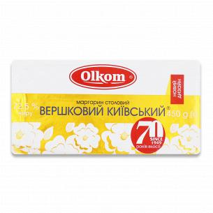 Маргарин Олком Вершковий 72,5%