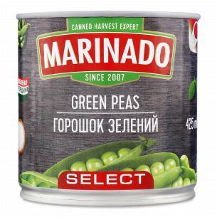 Горошок Маринадо зелений