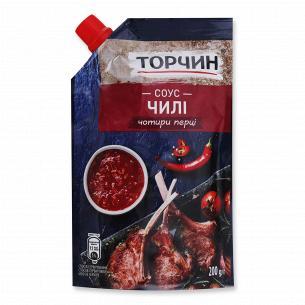 Соус Торчин продукт Чилі