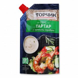 Соус Торчин продукт Тартар