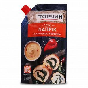 Соус Торчин продукт Папрік