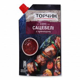 Соус Торчин продукт Сацебелі