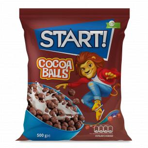 Кульки Start з какао